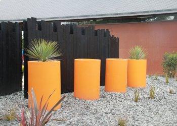 Pot jardinière grand format