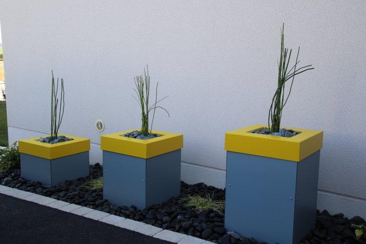 Association de jardinières