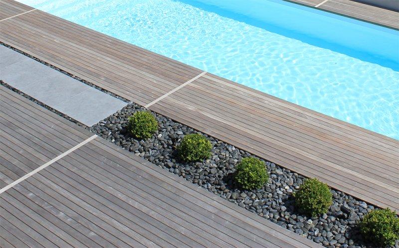 entourage piscine design dj cr ation. Black Bedroom Furniture Sets. Home Design Ideas